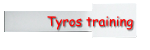 Tyros training